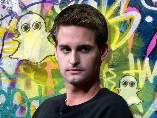 SECRECY, CONTROL AND 'KINDNESS': What the Snapchat IPO tells us about its corporate culture