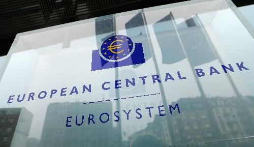 Geldmarkt rechnet wegen Coronavirus 2020 fest mit EZB-Zinssenkung