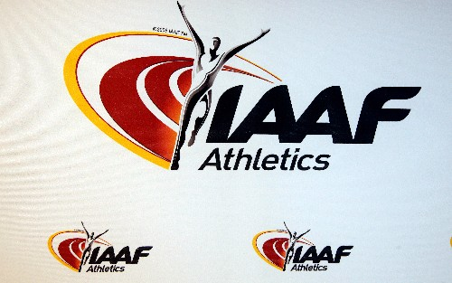 Athletics: Russia to miss world championships after IAAF ban extended