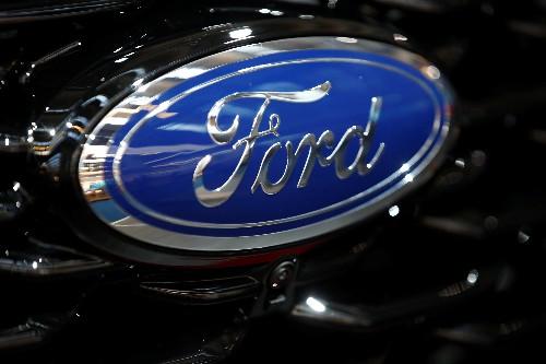 VW, Ford in talks to develop second electric car in Europe: Handelsblatt