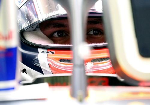 Motor racing: Red Bull seat between Albon and Gasly, says Marko