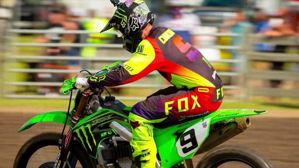 2020 WW Ranch National Motocross 450 Class Race Report