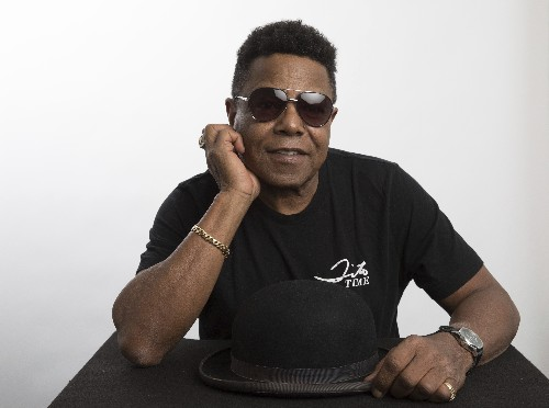 Tito Jackson looks to prove doubters wrong with new music