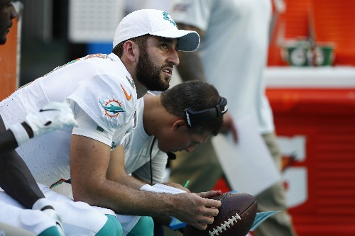 Tough call: Is offense or defense worse for Dolphins?
