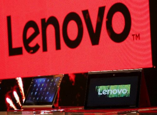 PC maker Lenovo books Q4 profit surge, says production unaffected by trade war