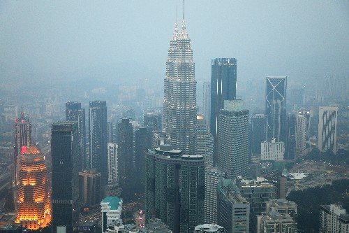 Malaysia sweetens tax incentives for companies to set up hubs