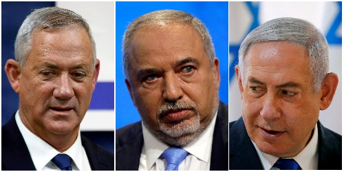 Next Israeli leader certain to face growing budget problems