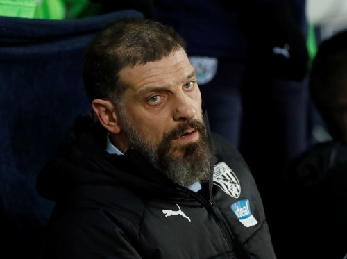 Bilic heads back to West Ham with point to prove