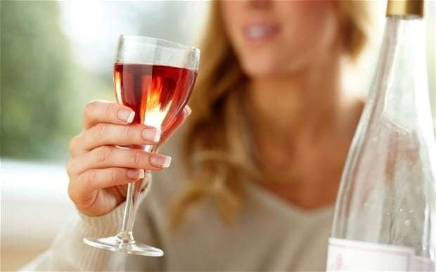 Any alcohol increases dementia risk, middle aged are warned