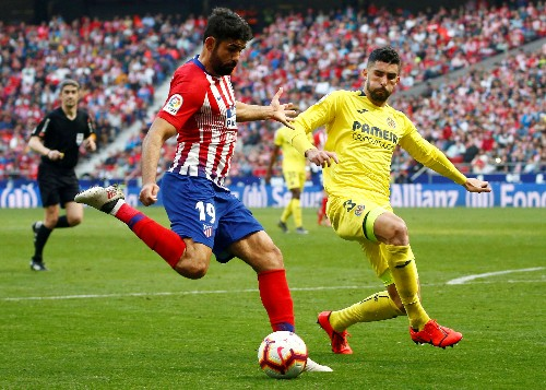 La Liga plans to take game to Miami halted by court decision
