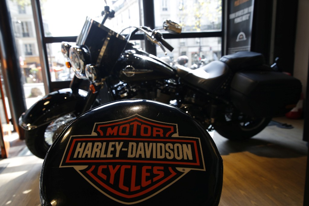 Harley deepens restructuring with India exit