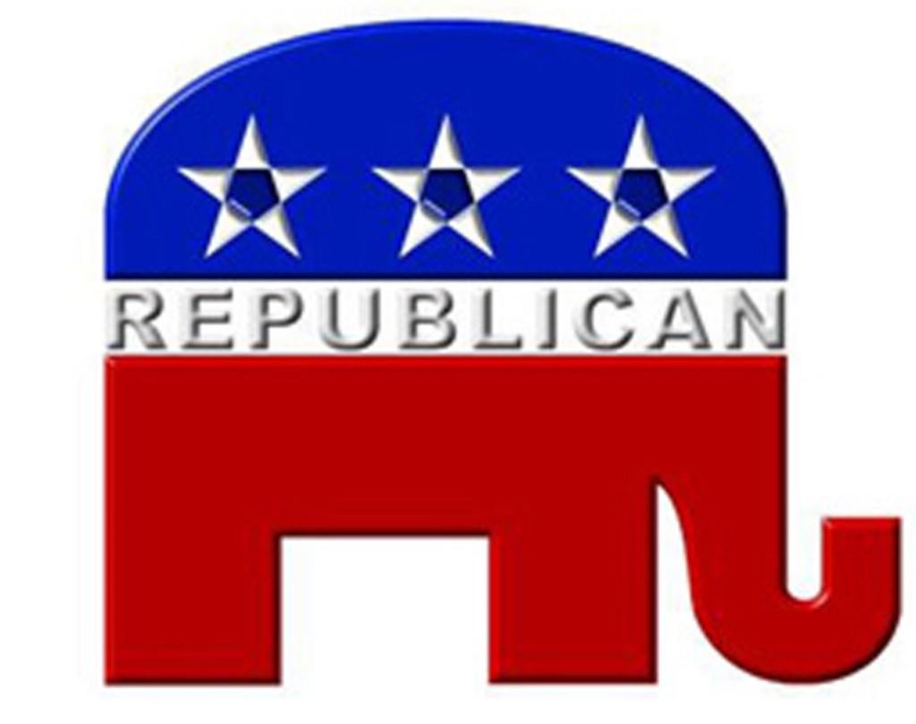 🐘🐘 REPUBLICANS 🐘🐘 - cover