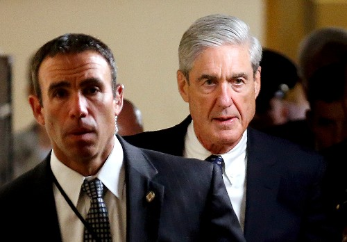 Explainer: Road to Mueller report paved by Watergate, Iran-Contra, Lewinsky, Waco