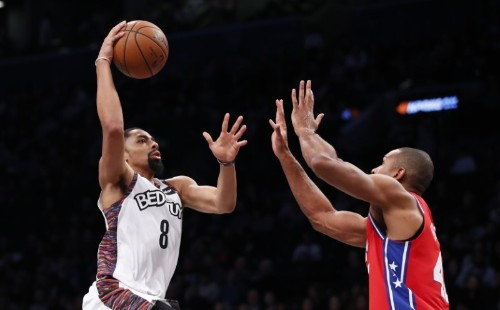 NBA roundup: Nets snap Embiid-less Sixers' win streak with 109-89 rout