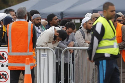 After mosque attacks, New Zealand bans 'military-style' guns