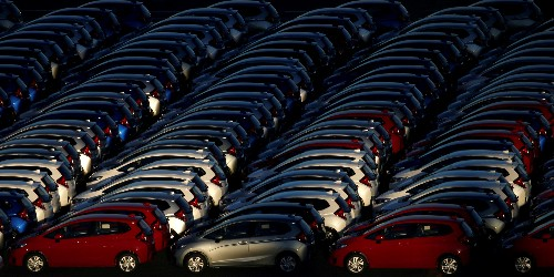 Automakers, unions say strong currency rules a must in U.S.-Japan trade deal