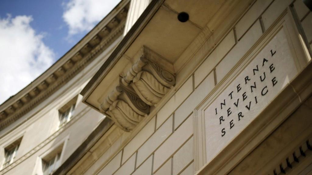 Internal Revenue Service cover image