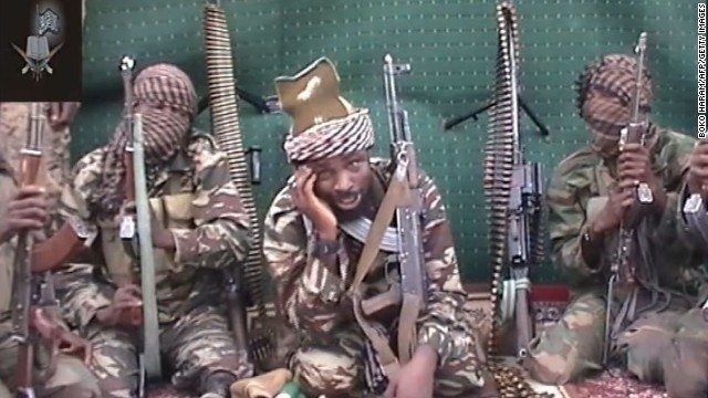 Residents: Boko Haram seizes towns