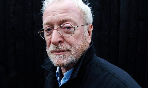 My name is Michael Caine … actor changes name due to Isis