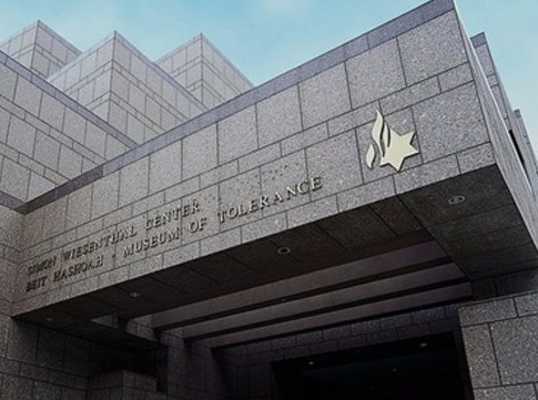 WHAT IS THE MUSEUM OF TOLERANCE?