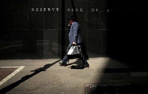 Australia's central bank says 'likely' will have to cut rates again