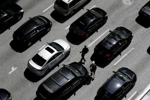 Cars still more efficient than newer SUVs