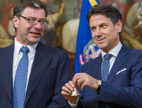 Italy-EU honeymoon has just started, but needs to last