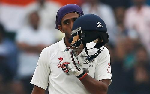 India wicketkeeper Wriddhiman Saha undergoes finger surgery