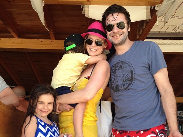 Five Family Travel Resolutions