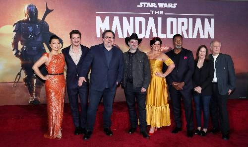 'Mandalorian' creator Favreau teases more 'Star Wars' surprises
