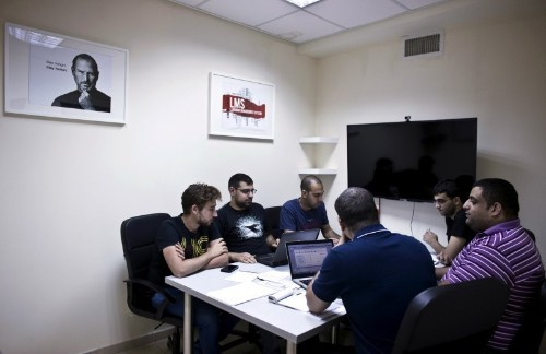 Israel's high tech boom threatened by shallow labor pool
