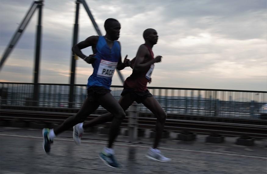Vodafone 39. İstanbul Avrasya Maratonu