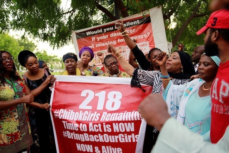 Chibok: From schoolgirl kidnapping to a shelter for Boko Haram survivors in Nigeria