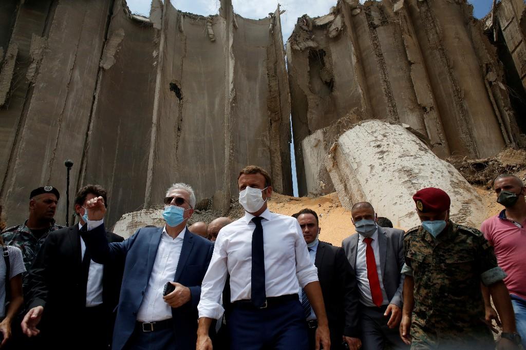 Insured losses from Beirut blast seen around $3 billion: sources