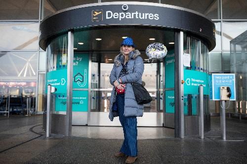 Bye-bye Brexit: History haunts German woman leaving UK to avoid 'chaos'