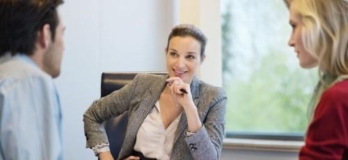 5 Characteristics of a Successful Sales Person