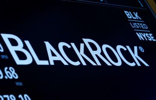 BlackRock отчиталась о 8% снижение прибыли в III квартале