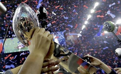 Improving Your Super Bowl ROI Online
