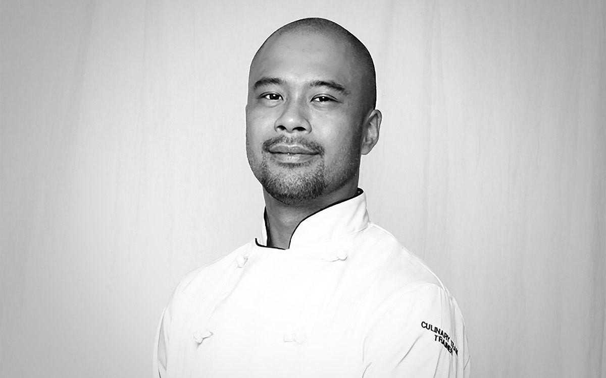 Spotlight: Chef Calvin Canlas