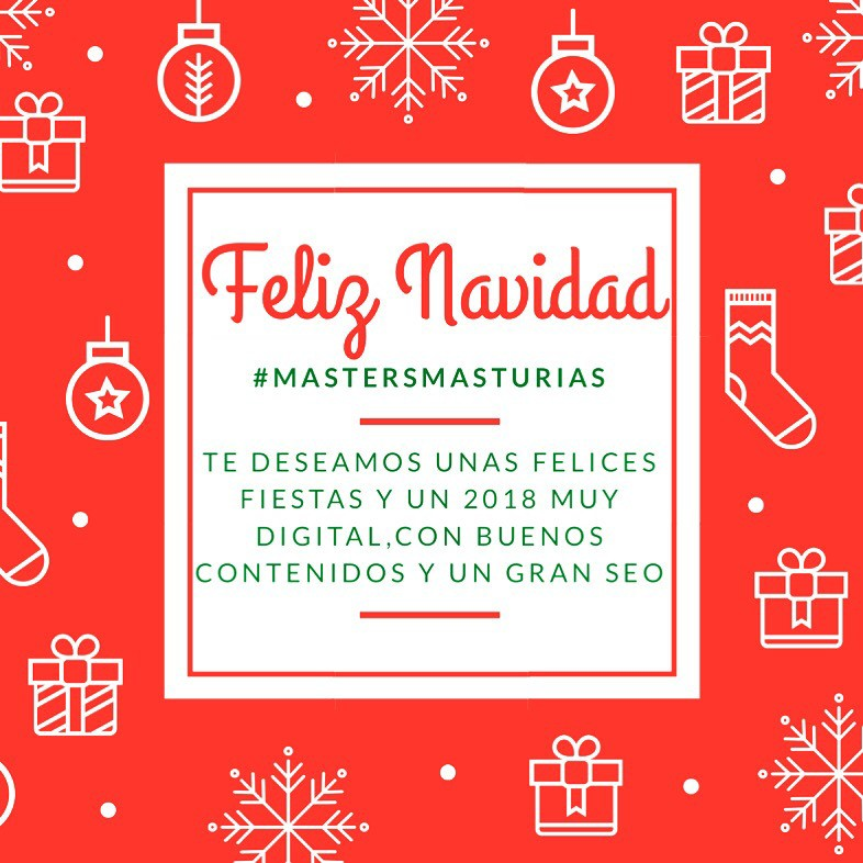 Social Media Asturias - Magazine cover