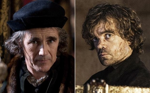 Game of Thrones and Wolf Hall: surprisingly similar