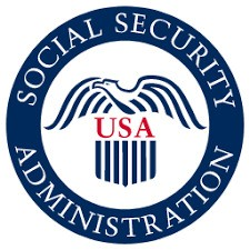 Social Security administration ✔ - cover