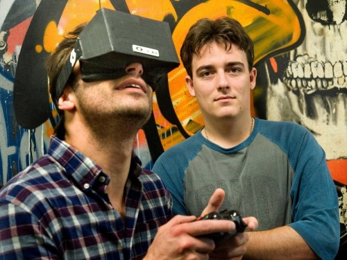 What The 22-Year-Old Oculus Founder Splurged On After Facebook Bought His Company For $2.3 Billion
