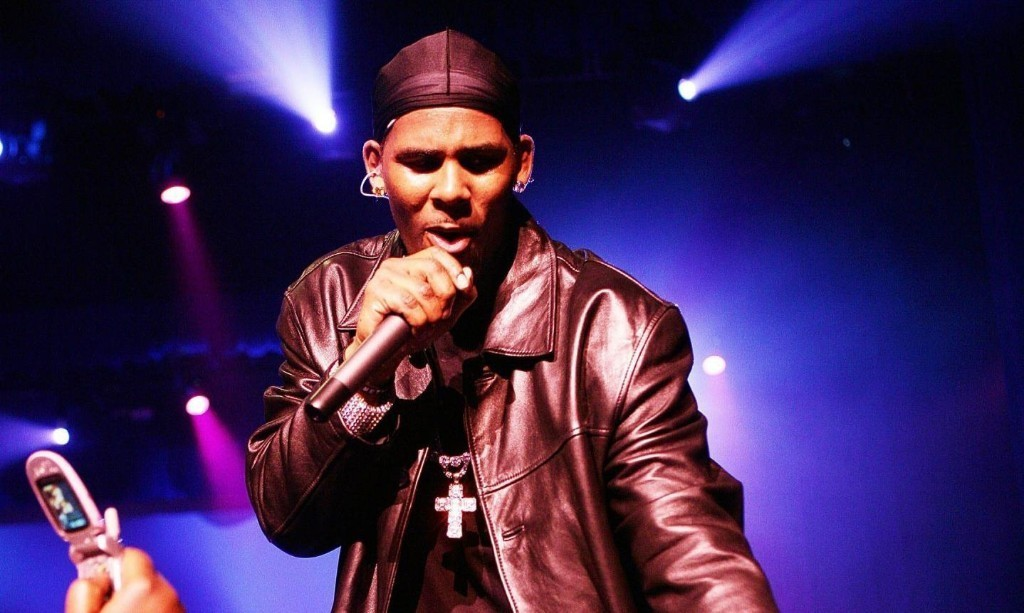 New abuse allegations against R Kelly as DJ describes two-year ordeal