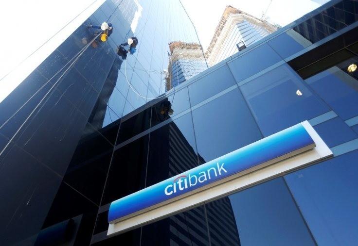 Citigroup plans Argentina business exit amid bond turmoil