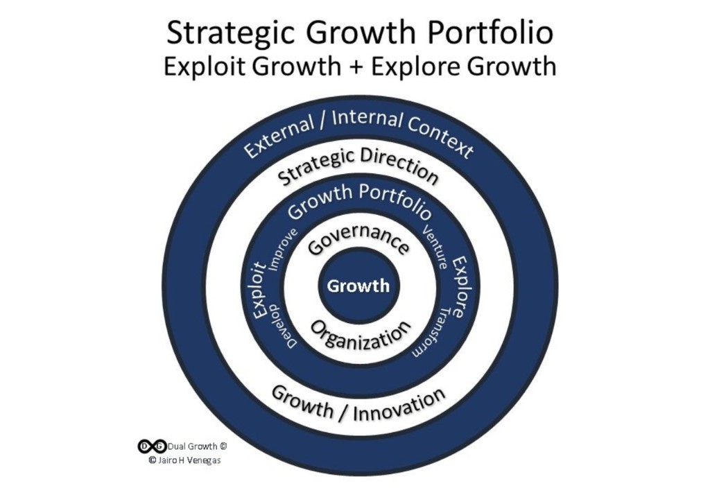 Strategy for Value Creation cover image