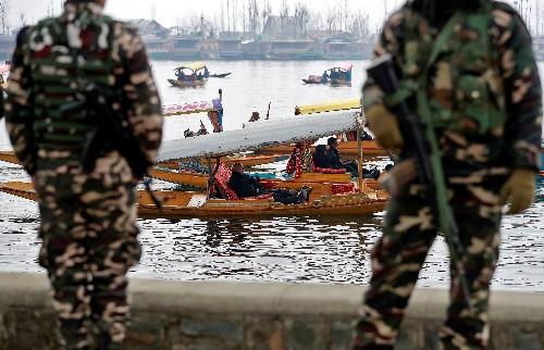India summons Turkish envoy over Erdogan's remarks on Kashmir