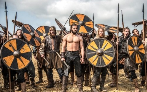 How the Vikings Saved Europe and Got a Terrible Reputation