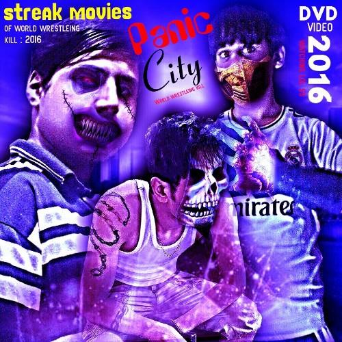Streak movies of world wrestleing kill - Magazine cover