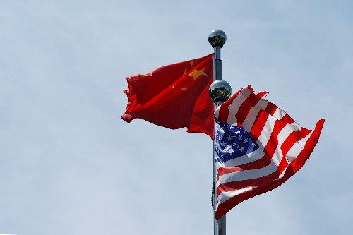 U.S. tells Chinese diplomats to give notice of meetings